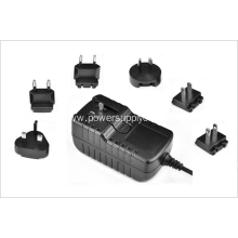 Travel Power Adapter pattern